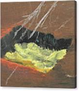 Arab Spring Six The Requiem  Canvas Print