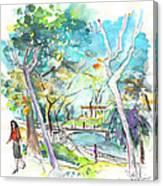 Arcos De Valvedez In Portugal 02 Canvas Print