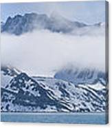 Arctic Panorama Canvas Print