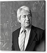 Arkady Migdal, Russian Physicist Canvas Print