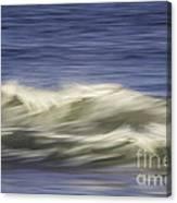 Artistic Wave Canvas Print