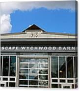 Artscape Wychwood Barns Barn # Two Canvas Print