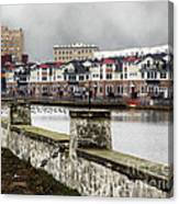 Asbury Park Perspective Canvas Print