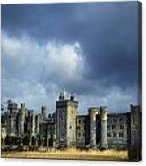 Ashford Castle, County Mayo, Ireland Canvas Print