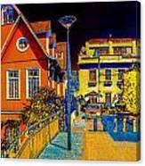 Atkinsons Canvas Print