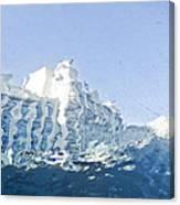 Atlantis Canvas Print