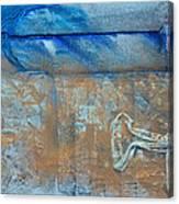 Atrapado 2 Canvas Print
