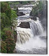 Ausable Chasm 5172 Canvas Print