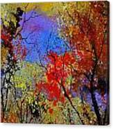 Autumn 458963 Canvas Print