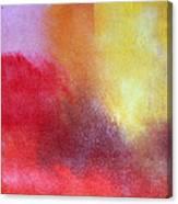 Verano 8 Canvas Print