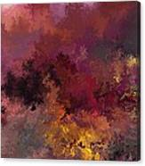 Autumn Illusions  Canvas Print