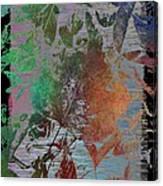 Autumns Splendor Canvas Print