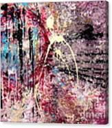 Avaados Canvas Print