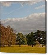 Avery Hill Park Canvas Print