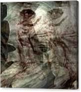 Awaken Your Mind Canvas Print