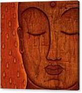 Awakened Mind Canvas Print