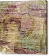 Azil Canvas Print