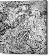 B-w 0506 Canvas Print