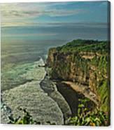 Bali Indonesia Canvas Print