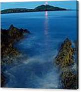 Ballycotton, County Cork, Ireland Canvas Print