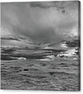 Baltic Sea Canvas Print