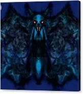 Batman 2055 Canvas Print