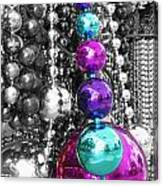 Baubles Bangles And Beads Canvas Print