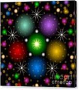 Be Jeweled 2012 Canvas Print
