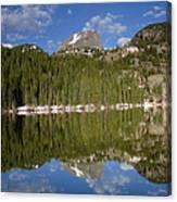 Bear Lake 4 Canvas Print