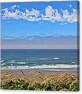 Sunshine Beach Canvas Print
