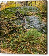 Beautiful Vermont Scenery 14 Canvas Print