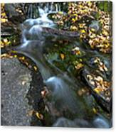 Beautiful Vermont Scenery 30  Canvas Print