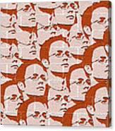 Benjamins Canvas Print