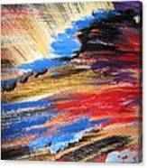 Big Bang Canvas Print