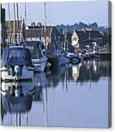 Blakeney Port Afternoon Canvas Print