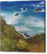 Block Island Canvas Print