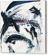 Blue Dawn Canvas Print
