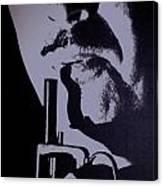 Boerge Risgaard Danoesti Canvas Print