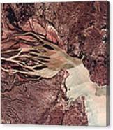 Bombetoka Bay, Madagascar Canvas Print