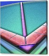 Boomerang Canvas Print