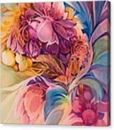 Bounty Canvas Print