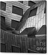 Brain Institute Building 6 Canvas Print