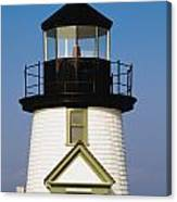 Brant Point Lighthouse Canvas Print