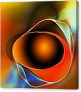 Breakthrough - A Spiritual Awaking Canvas Print