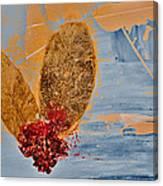 Bric A Brac Canvas Print