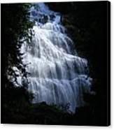 Bridal Falls 03 Canvas Print