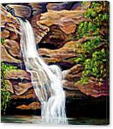 Bridal Shower Canvas Print