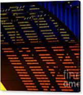 Bridge Architecture Canvas Print