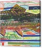 Brook Trout 1 Canvas Print