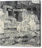 Brookfield Memories Canvas Print